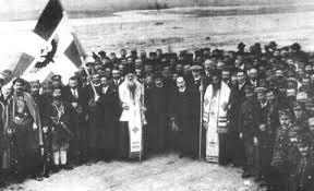 """Παρέμβαση Εθνικού Συλλόγου """"Βόρειος Ήπειρος 1914"""" με αφορμή τα αποτελέσματα των ευρωεκλογών στη Θράκη"""
