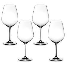 Купить <b>Набор из 4-х бокалов</b> для вина Cabernet Sauvignon Pay 3 ...