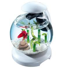<b>Tetra Cascade</b> Globe White <b>аквариумный комплекс</b> белый 6,8л ...