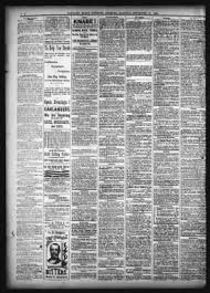 Oakland Tribune from Oakland, California on December 17, 1888 ...