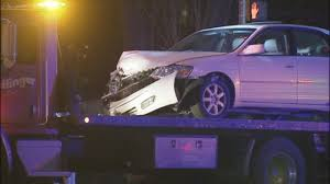 images fedex truck crash near southpark mall wsoc tv images fedex truck crash near southpark mall 1 18