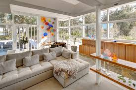 tufted sectional living room contemporary with beige carpet beige sectional beige sofa beige beige sectional living room