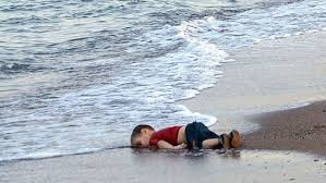 Image result for dead child beach