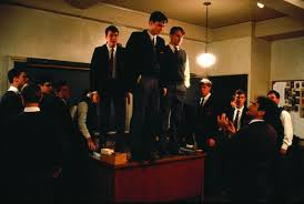 dead poets society is a terrible defense of the humanities   the    touchstone pictures