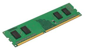 <b>Kingston 2GB 1600MHz DDR3</b> Non-ECC CL11 DIMM SR x16 Memory