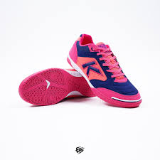 <b>New Arrival</b>: Kelme Precision Pink Navy <b>Original</b>
