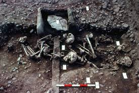 'Great Viking Army' <b>Burial</b> May Have Been Found In England