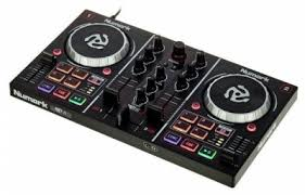 MIDI <b>DJ контроллер Numark Party</b> Mix купить в Санкт-Петербурге ...