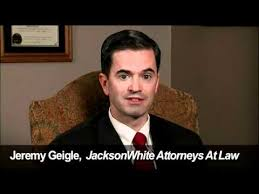 Mesa DUI Attorney Jeremy Geigle | Aggravated DUI Lawyer Tempe