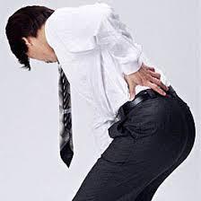 「腰椎分離症」の画像検索結果