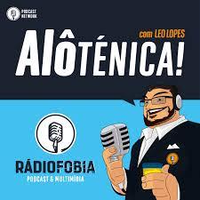 Alô Ténica! - com Leo Lopes