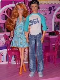 Resultado de imagen para midge y ryan barbie