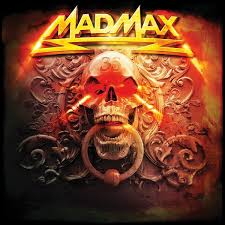 ALBUM REVIEW: <b>Mad Max</b> – <b>35</b> – The Rockpit