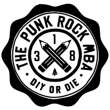 The <b>Punk Rock</b> MBA