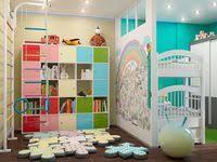 138 лучших изображений доски «Дизайн детской комнаты» в ...