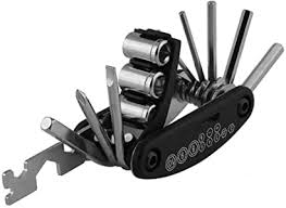 MooMax Multi Socket Wrench Screwdriver 15 in 1 ... - Amazon.com