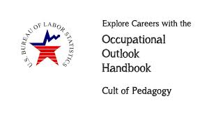 explore careers the occupational outlook handbook explore careers the occupational outlook handbook