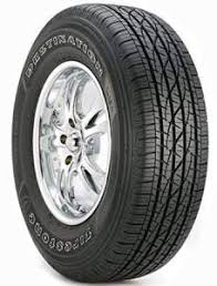 <b>Firestone Destination LE</b> 2 Tire Review & Rating - Tire Reviews and ...