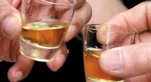 Image result for ảnh động uống rượu