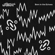 <b>Born</b> in the Echoes - Wikipedia