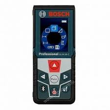 Лазерный <b>дальномер Bosch GLM 50 C</b> Professional купить - цены ...