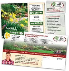 Landscape Marketing   Marketing Landscape   Direct Mail Company ...