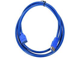 <b>Кабель удлинительный USB3.0 Am-Af</b> 1.8m, Telecom <TUS706 ...