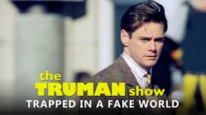 the truman show trapped in a fake world tribute the truman show trapped in a fake world tribute