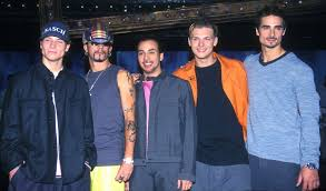 <b>Backstreet Boys</b>' <b>Millennium</b> at 20 and the decline and fall of the ...