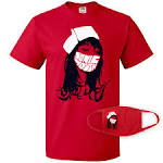 <b>Sonic Youth</b> selling 'Sonic <b>Nurse</b>' COVID-19 shirt & mask for charity