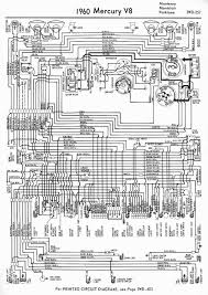 1966 mercury wiring diagram 1966 wiring diagrams