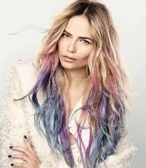 Как покрасить <b>кончики волос</b> в домашних условиях: обзор 3 ...