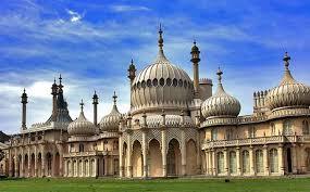 Image result for royal pavilion brighton