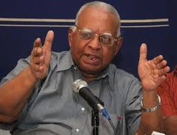 TNA MP R Sampanthan