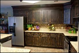 Resurfacing Kitchen Cabinets Kitchen Enchanting Kitchen Cabinet Refacing Ideas Sears Kitchen