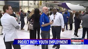 project indy youth opportunities fair fox 59
