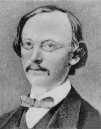 Heinrich Moritz Willkomm