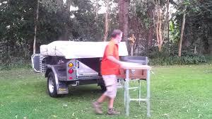 camper kitchen draws