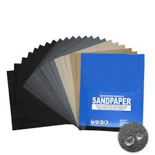 sandpaper 23