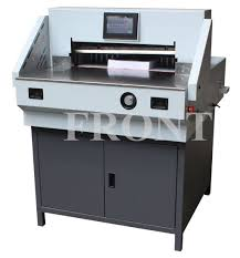 Electrical Paper Cutter with Ce (<b>E520T</b>) - China Paper Cutting ...