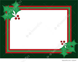 blank christmas party invitations info holly christmas card illustration