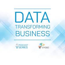 Data Transforming Business