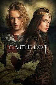 Série – Camelot