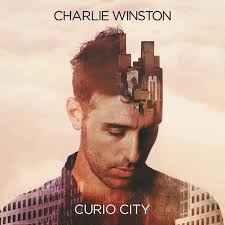 <b>Curio</b> City by <b>Charlie Winston</b> on Spotify