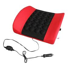 DC12V Electric Vibration <b>Car Massage</b> Seat <b>Car Massager Waist</b> ...