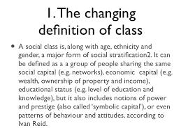 marie langlais social class decline essay plansocial class decline es…