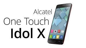 Alcatel One Touch Idol X (recenze) - YouTube