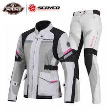 DUHAN Summer <b>Motorcycle</b> Jacket <b>Men</b> Chaqueta Moto Breathable ...