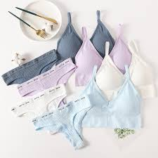 Great Deals On Women <b>Bra</b> Brief Sets With Free Shipping #E945