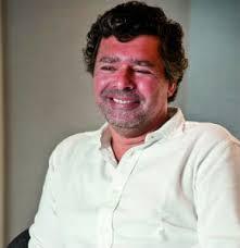 Menu Principal - Luis-Cabral-Grupo-MCR